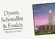 Dyson, Schmidlin & Foulds