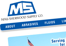 Mau Sherwood Supply Co.