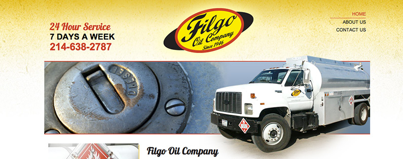 Recently Launched: Filgo Oil