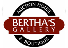 Bertha's Gallery