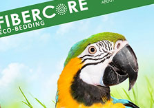 FiberCore Eco Bedding
