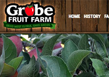 Grobe Fruit Farm