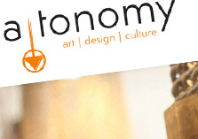 Atonomy