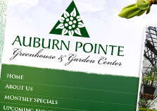 Auburn Pointe Greenhouse