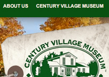 Geauga County Historical Society