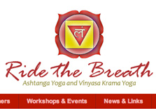 Ride the Breath Yoga