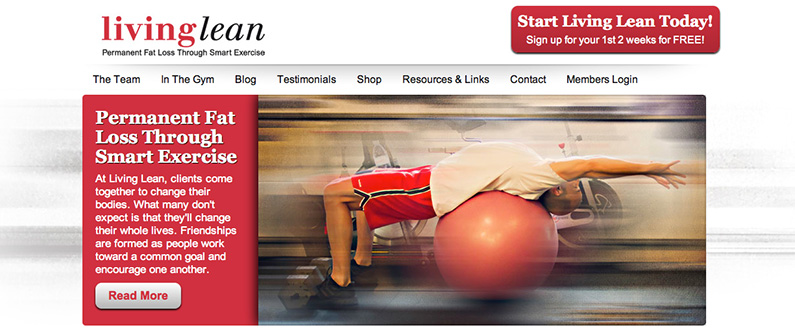 Just Launched: Living Lean