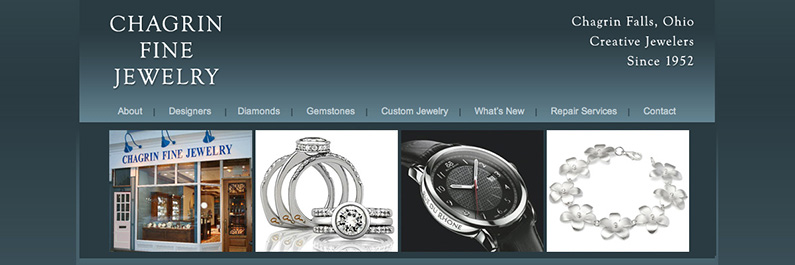 Recently Launched: Chagrin Fine Jewelry